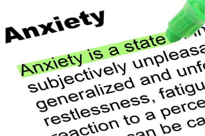 breathing exercise anxiety
